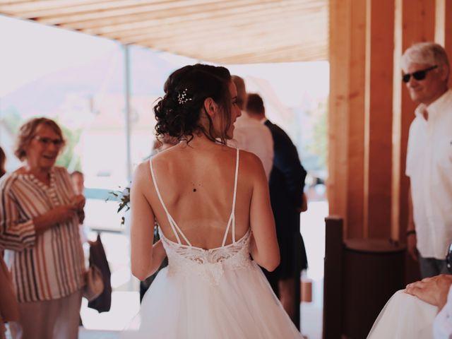Le mariage de Pierre et Camille à Saint-Martin-d'Uriage, Isère 52