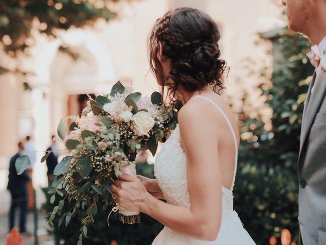 Le mariage de Pierre et Camille à Saint-Martin-d'Uriage, Isère 55