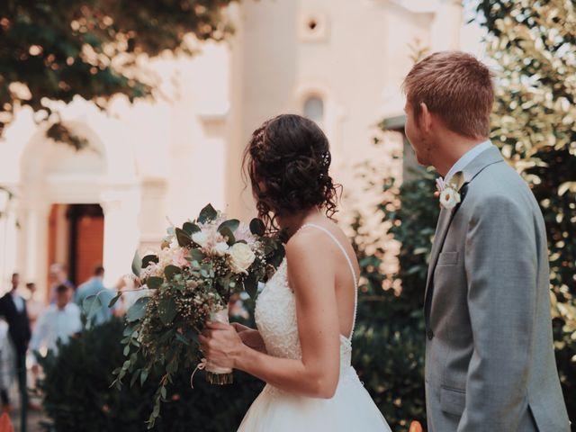 Le mariage de Pierre et Camille à Saint-Martin-d'Uriage, Isère 56
