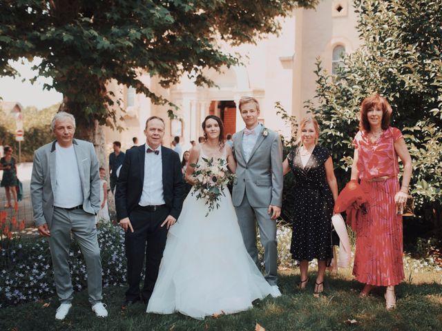 Le mariage de Pierre et Camille à Saint-Martin-d'Uriage, Isère 59