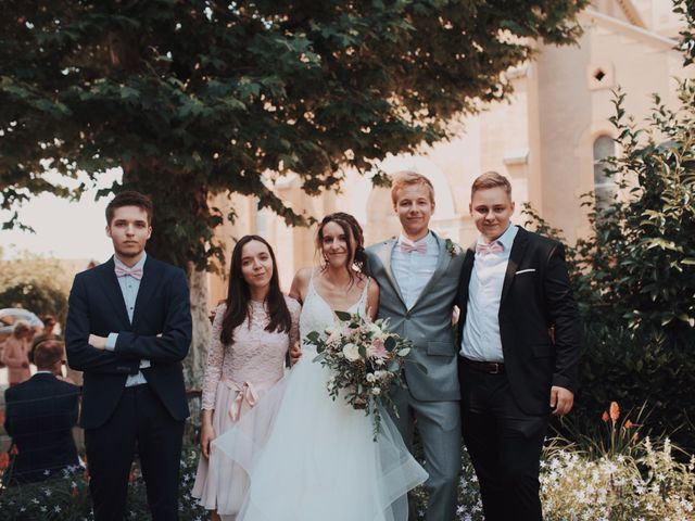 Le mariage de Pierre et Camille à Saint-Martin-d'Uriage, Isère 61