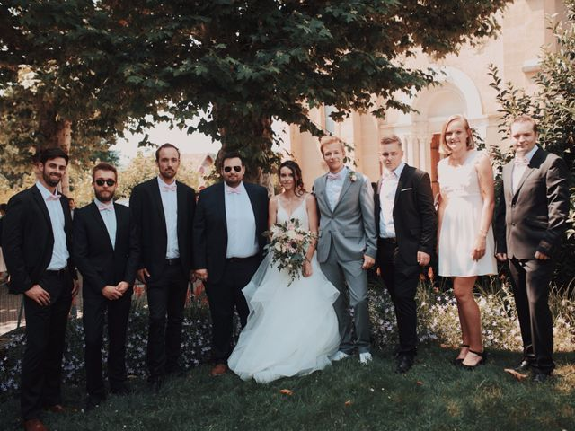 Le mariage de Pierre et Camille à Saint-Martin-d'Uriage, Isère 62