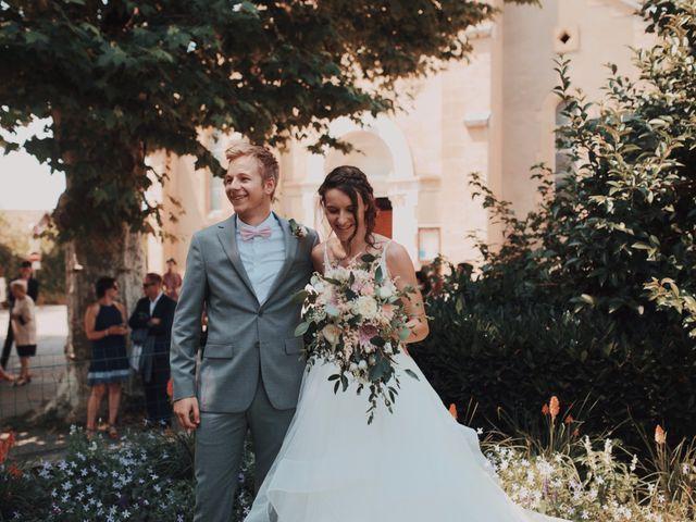 Le mariage de Pierre et Camille à Saint-Martin-d'Uriage, Isère 64