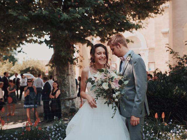 Le mariage de Pierre et Camille à Saint-Martin-d'Uriage, Isère 72