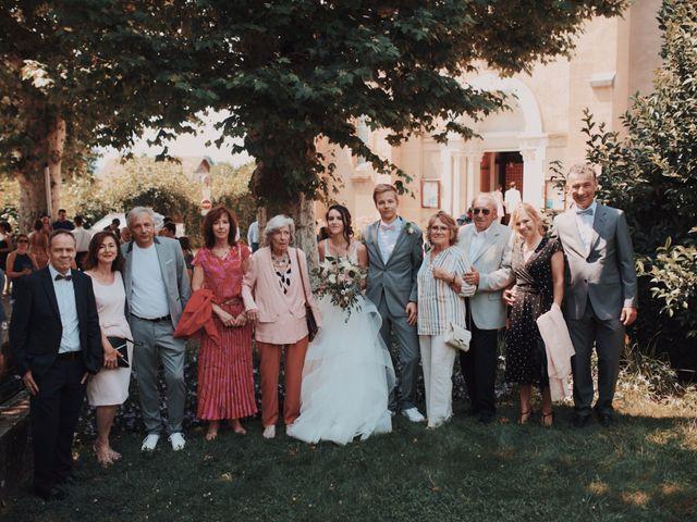 Le mariage de Pierre et Camille à Saint-Martin-d'Uriage, Isère 73