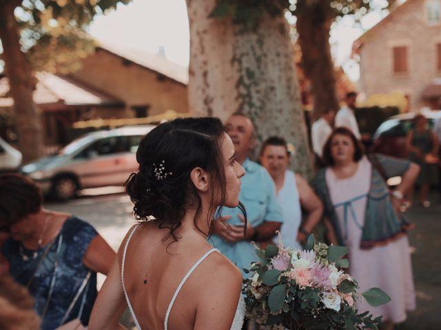 Le mariage de Pierre et Camille à Saint-Martin-d'Uriage, Isère 75