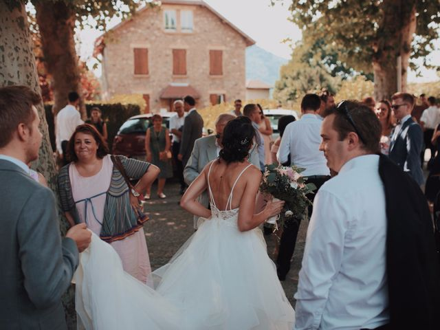 Le mariage de Pierre et Camille à Saint-Martin-d'Uriage, Isère 77