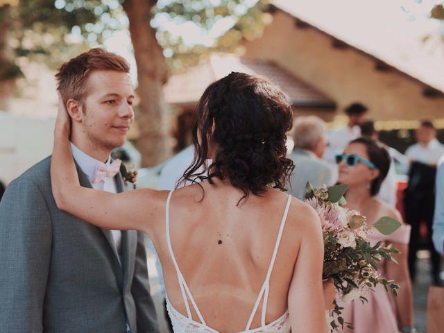 Le mariage de Pierre et Camille à Saint-Martin-d'Uriage, Isère 78