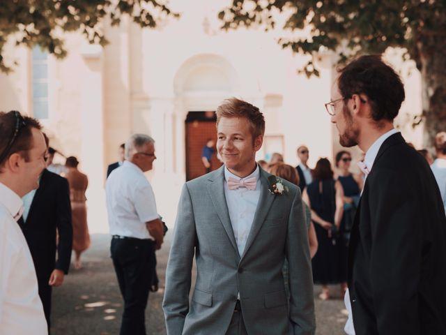 Le mariage de Pierre et Camille à Saint-Martin-d'Uriage, Isère 85