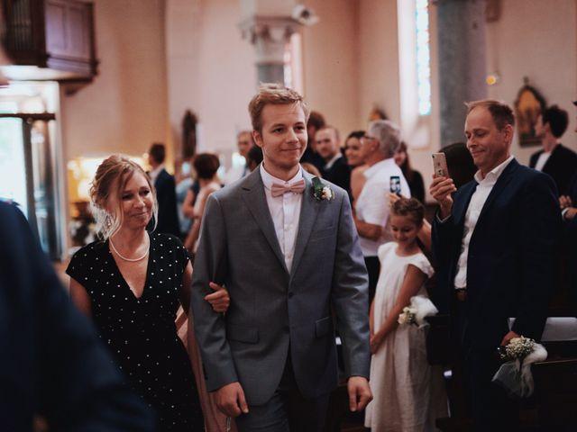 Le mariage de Pierre et Camille à Saint-Martin-d'Uriage, Isère 93