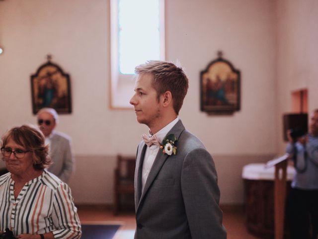 Le mariage de Pierre et Camille à Saint-Martin-d'Uriage, Isère 96
