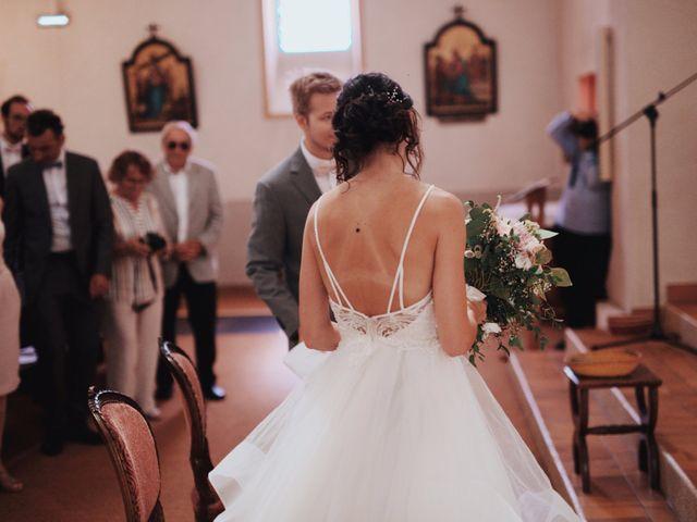 Le mariage de Pierre et Camille à Saint-Martin-d'Uriage, Isère 98