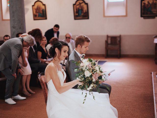 Le mariage de Pierre et Camille à Saint-Martin-d'Uriage, Isère 99