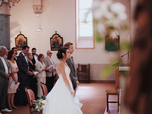 Le mariage de Pierre et Camille à Saint-Martin-d'Uriage, Isère 101