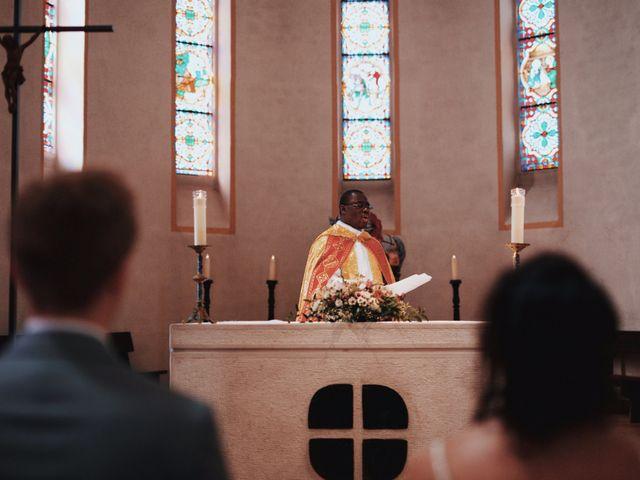 Le mariage de Pierre et Camille à Saint-Martin-d'Uriage, Isère 106