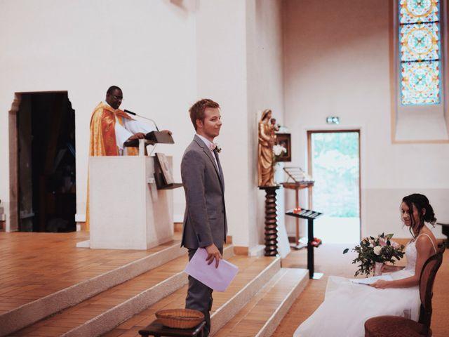 Le mariage de Pierre et Camille à Saint-Martin-d'Uriage, Isère 108