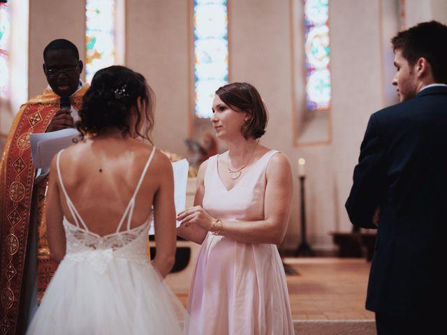 Le mariage de Pierre et Camille à Saint-Martin-d'Uriage, Isère 115
