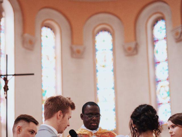 Le mariage de Pierre et Camille à Saint-Martin-d'Uriage, Isère 119