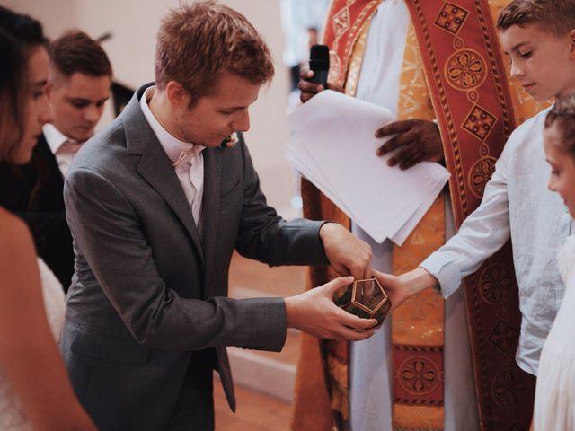 Le mariage de Pierre et Camille à Saint-Martin-d'Uriage, Isère 124