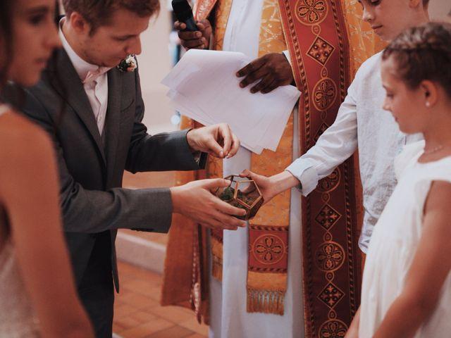 Le mariage de Pierre et Camille à Saint-Martin-d'Uriage, Isère 125