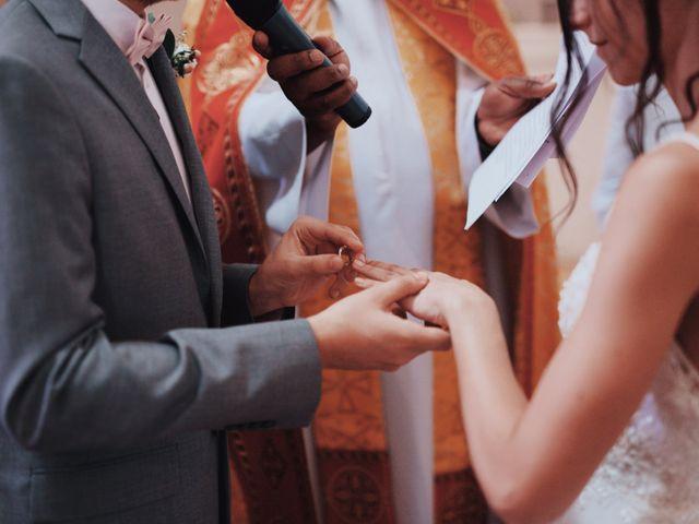Le mariage de Pierre et Camille à Saint-Martin-d'Uriage, Isère 126