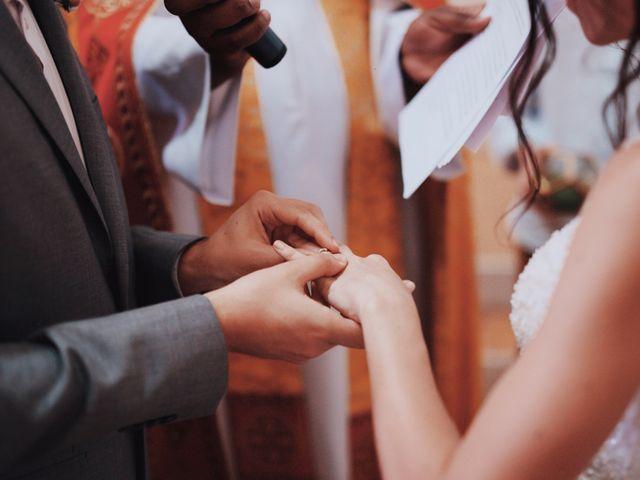 Le mariage de Pierre et Camille à Saint-Martin-d'Uriage, Isère 128