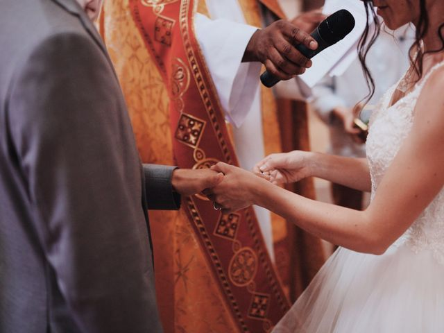 Le mariage de Pierre et Camille à Saint-Martin-d'Uriage, Isère 129