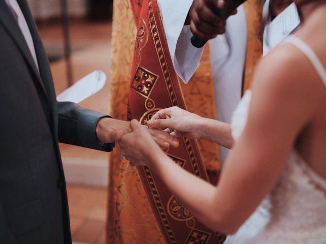Le mariage de Pierre et Camille à Saint-Martin-d'Uriage, Isère 130