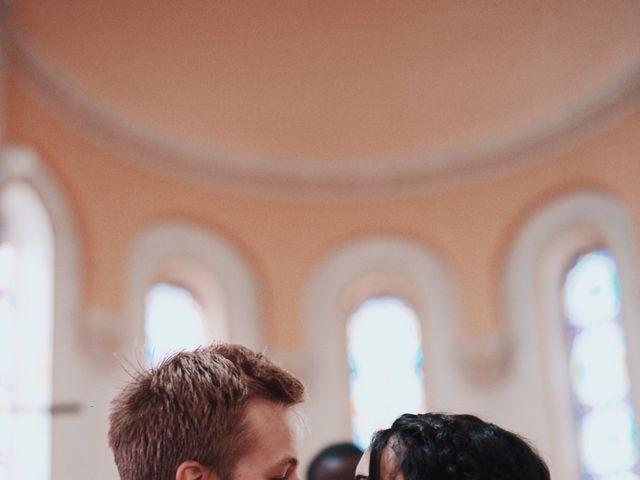 Le mariage de Pierre et Camille à Saint-Martin-d'Uriage, Isère 134
