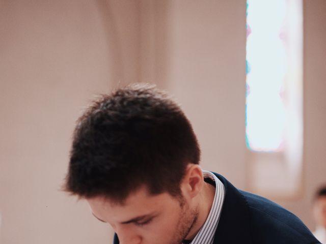 Le mariage de Pierre et Camille à Saint-Martin-d'Uriage, Isère 143