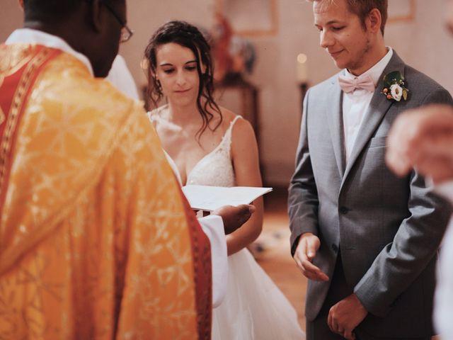 Le mariage de Pierre et Camille à Saint-Martin-d'Uriage, Isère 144