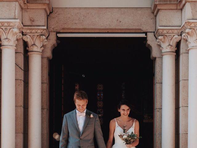 Le mariage de Pierre et Camille à Saint-Martin-d'Uriage, Isère 148