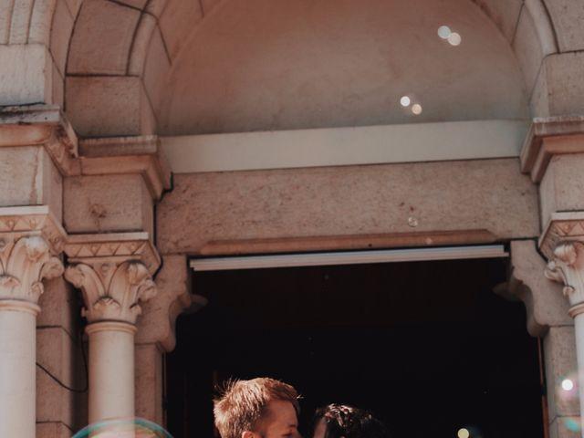 Le mariage de Pierre et Camille à Saint-Martin-d'Uriage, Isère 157