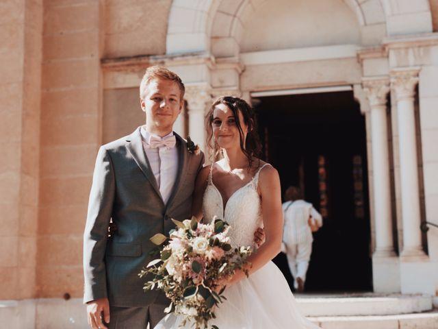Le mariage de Pierre et Camille à Saint-Martin-d'Uriage, Isère 163