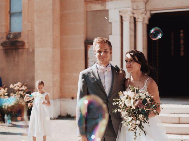 Le mariage de Pierre et Camille à Saint-Martin-d'Uriage, Isère 164
