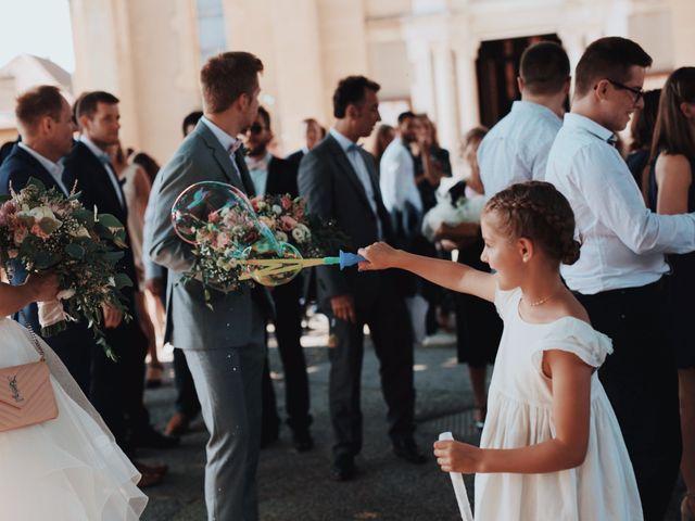 Le mariage de Pierre et Camille à Saint-Martin-d'Uriage, Isère 168