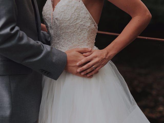 Le mariage de Pierre et Camille à Saint-Martin-d'Uriage, Isère 181