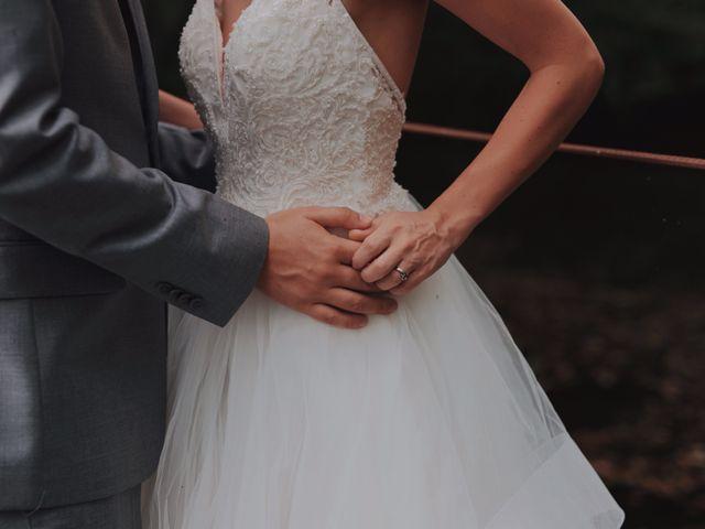 Le mariage de Pierre et Camille à Saint-Martin-d'Uriage, Isère 182
