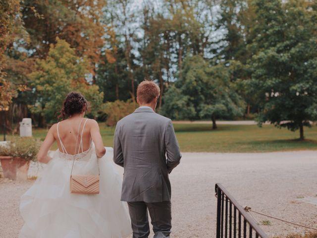 Le mariage de Pierre et Camille à Saint-Martin-d'Uriage, Isère 188