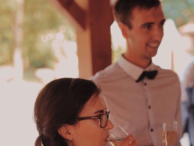 Le mariage de Pierre et Camille à Saint-Martin-d'Uriage, Isère 207