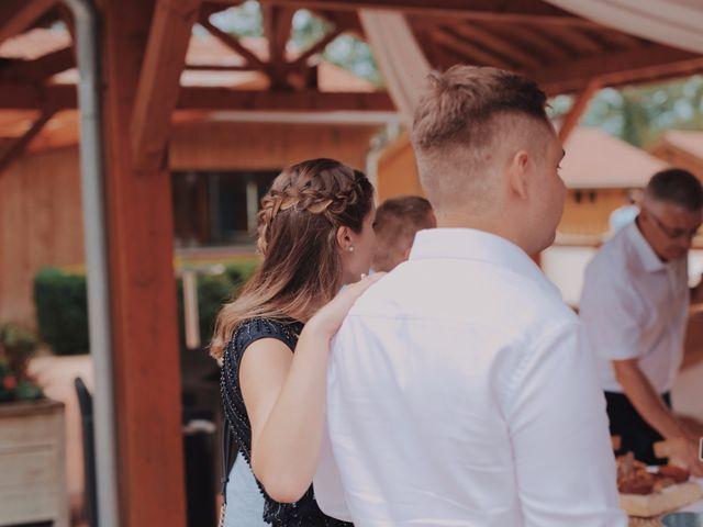 Le mariage de Pierre et Camille à Saint-Martin-d'Uriage, Isère 210