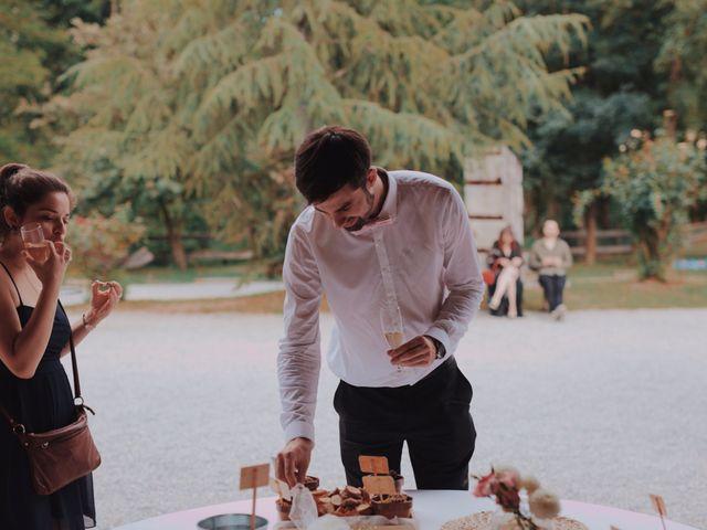 Le mariage de Pierre et Camille à Saint-Martin-d'Uriage, Isère 215