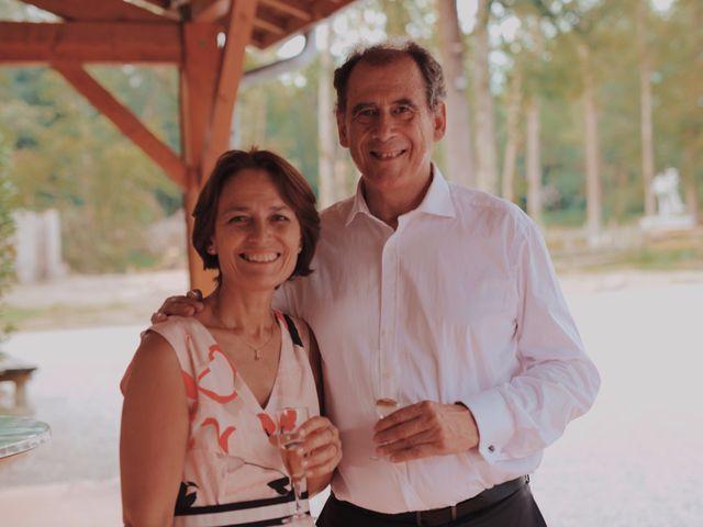 Le mariage de Pierre et Camille à Saint-Martin-d'Uriage, Isère 217