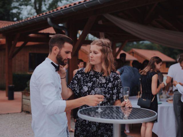 Le mariage de Pierre et Camille à Saint-Martin-d'Uriage, Isère 222