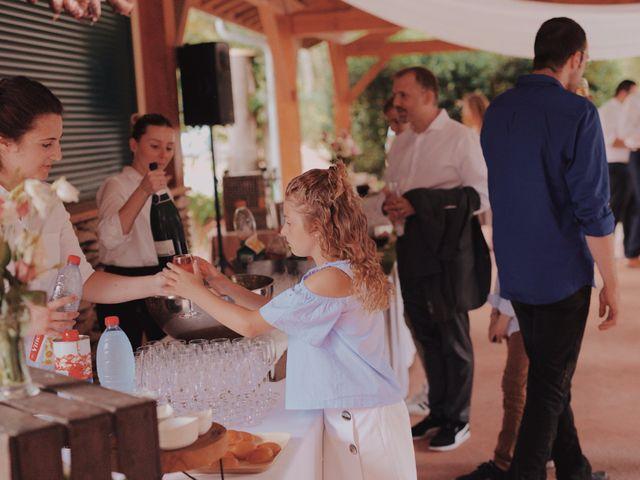 Le mariage de Pierre et Camille à Saint-Martin-d'Uriage, Isère 230