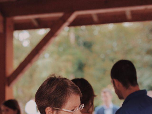 Le mariage de Pierre et Camille à Saint-Martin-d'Uriage, Isère 234