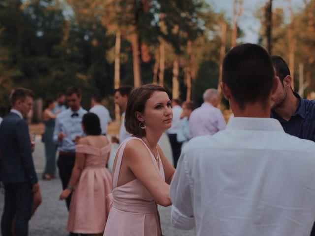 Le mariage de Pierre et Camille à Saint-Martin-d'Uriage, Isère 244