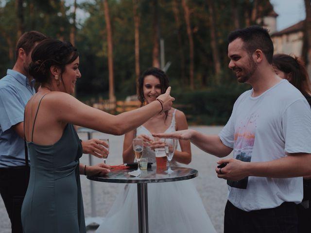 Le mariage de Pierre et Camille à Saint-Martin-d'Uriage, Isère 247