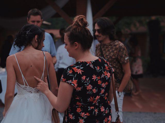 Le mariage de Pierre et Camille à Saint-Martin-d'Uriage, Isère 248