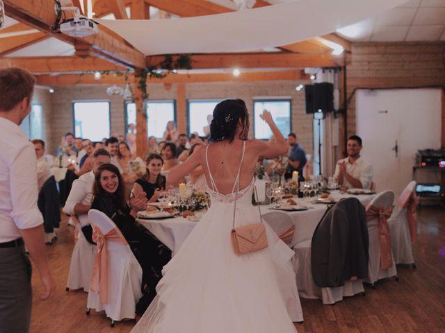 Le mariage de Pierre et Camille à Saint-Martin-d'Uriage, Isère 252